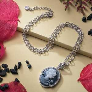 Chain Cameo simple