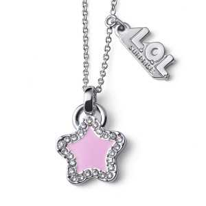 LOL Necklace STAR