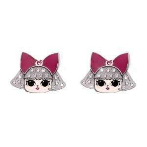 Pin Earring LOL Diva