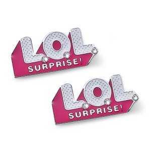 Earring LOL Logo