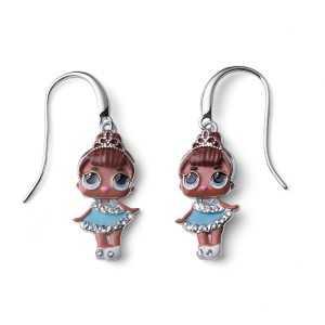 Hook earring LOL Miss Baby