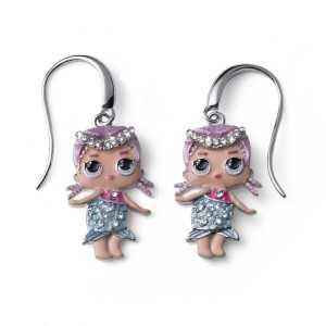 Hook Earring LOL Merbaby...