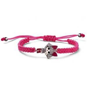 Bracelet Ribbon LOL Diva