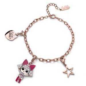 Bracelet Charm LOL Diva