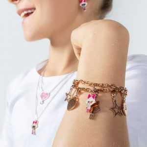 Bracelet Charm LOL Merbaby