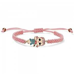 Bracelet Ribbon LOL Merbaby