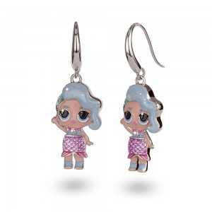 Hook earring LOL Splash...