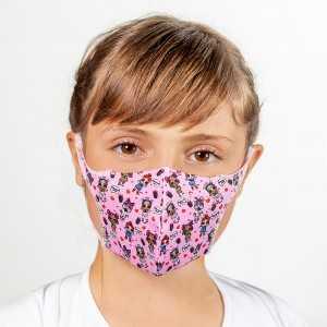 L.O.L. Mask Cotton Stay Fierce