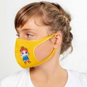 L.O.L. Mask Cotton CanDoBaby