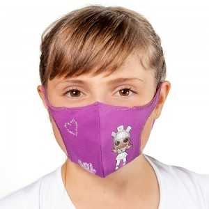 L.O.L. Mask Cotton TINZ