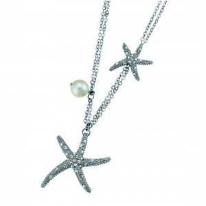 Chain Starfish