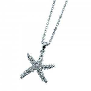 Pendant Starfish