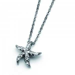 Pendant Sea Starfish