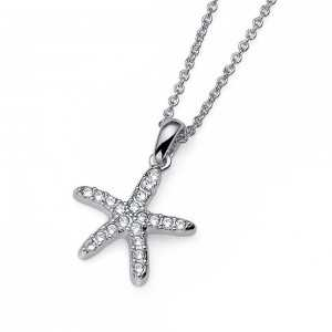 Pendant Starfish simple