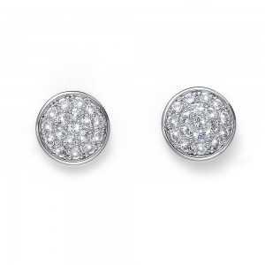 Post earring Pin