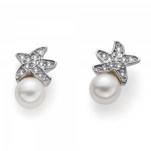 Earring Pearlare