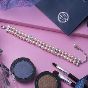 Bracelet Silk