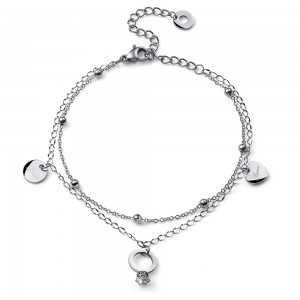 Bracelet Connected