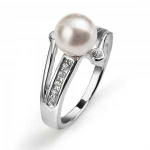 Ring Pearly