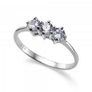 Ring Simple Three