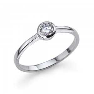 Ring Solitaire