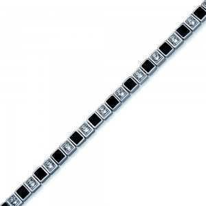 Domino Set Necklace,...