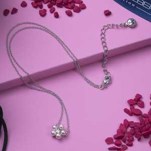 Pendant Flower Pearl