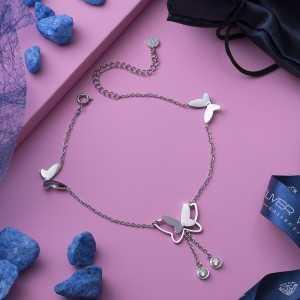 Anklet Butterfly