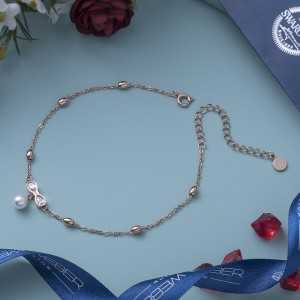 Anklet Bow
