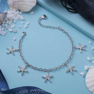 Bracelet Starfish